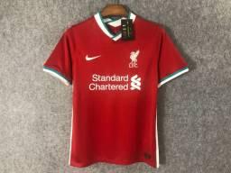 Camisa Liverpool Tailandesa