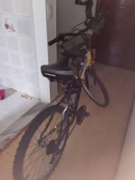Vendo bicicleta NOVINHA Caloi