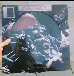 <br>LP Iron Maiden Importado