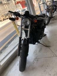 Título do anúncio: Harley Davidson LX 883R