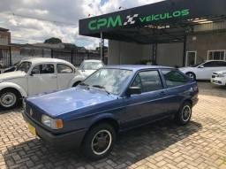 volkswagen Gol CL 1993