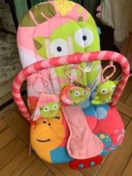 Cadeirinha de Descanso para bebês