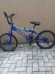 Bike profissional de manobra