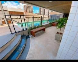 Apartamento à venda, 2 quartos, 1 suíte, 2 vagas, Ponta Verde - Maceió/AL