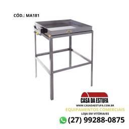 Título do anúncio: Marmiteiro Elétrico Marchesoni 18 Marmitas