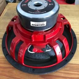 Auto Falantes 12? Hard Power 500 Watts RMS
