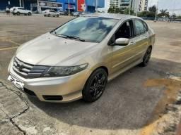 Título do anúncio: Honda City 2010 manual o mais novo do Recife