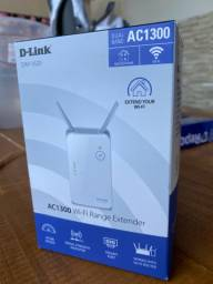 Repetidor wifi D-Link