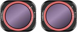 Kit com 2 filtros ND para Mavic 2 Pro