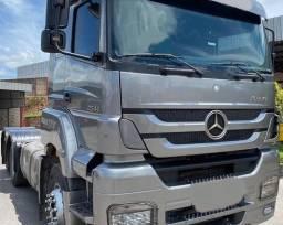 Caminhão Mercedes Benz MB2544
