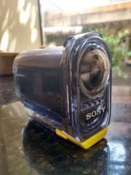 Câmera Sony HDR-AS15