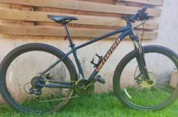 Vendo bicicleta Specialized rockhopper