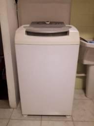 Máquina de lavar - 9 kg - seminova