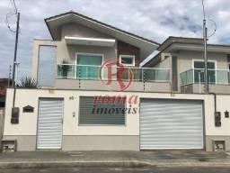 Casa à venda com 4 dormitórios em Bela vista, Guarapari cod:CA0088_ROMA