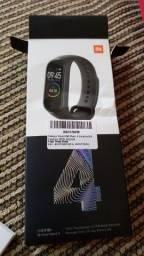 Relógio Xiaomi MiBand 4