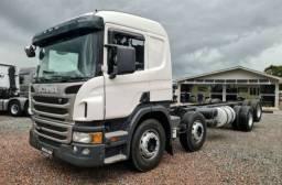 Caminhão Scania P310