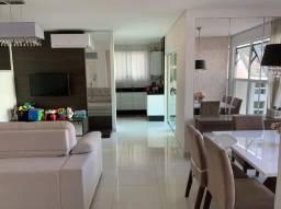 Título do anúncio: Apartamento para venda com 118 metros quadrados com 3 quartos em Meia Praia - Itapema - SC