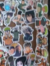 Apliques Naruto, 3 x 10