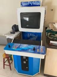Máquina de Fliperama Pandora Box 3