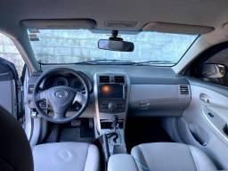 Título do anúncio: Toyota corolla xei 2010