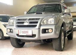 Pajero Sport HPE 4x4 2.5 Diesel - 2011