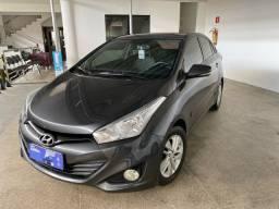 Hyundai / HB20s 1.6 Automático Premium 2014