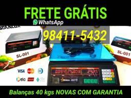 Título do anúncio: BALANÇA N COMERCIAL ELETRÔNICA 40 KGS S ( entrega em domicílio)