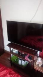 tv toshiba lcd 40 p display estragado 130 reais