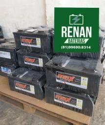 Bateria 150 amperes 12 meses