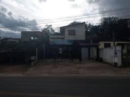 Prédio comercial  em AV Getulio Vargas.