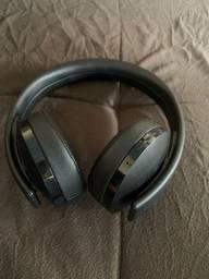 Fone sem fio, usado em consoles!!