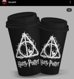Copo Harry Potter 550ml