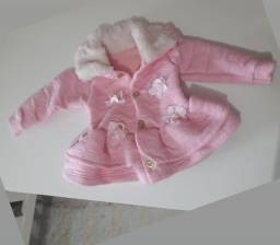 Lote roupa menina