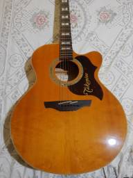 Violão Takamine Jumbo EG523sc