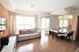 Título do anúncio: Apartamento com 3 vagas e 03 dormitórios à venda, 82 m² por R$ 640.000 - Vila Brandina - C
