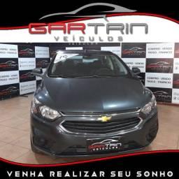 Título do anúncio: Chevrolet Prisma Lt 1.4 Gnv 2019