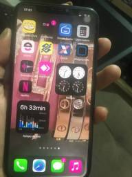 iPhone X 256 com Face ID