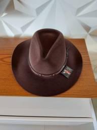 Chapéu Gustavo Lima