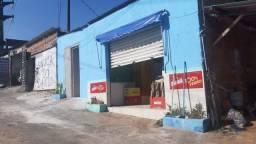 Vendo esse ponto comércio na avenida sao Rafael Salvador