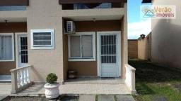 Título do anúncio: Sobrado com 2 dormitórios à venda, 89 m² por R$ 230.000,00 - Cibratel II - Itanhaém/SP