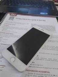 Iphone 7 inativo, problema na tela e no touch