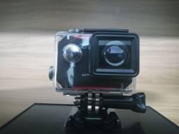 Título do anúncio: Camera de ação xtrax evo