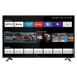 Título do anúncio: Televisão TV Smart Philco 50 polegadas 4K
