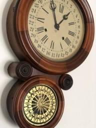 Relógio Ansonia Oito Original