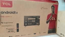 Smart tv 40 pol