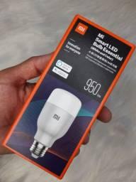 Lâmpada Xiaomi Inteligente Smart Led