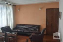 Título do anúncio: Apartamento à venda com 3 dormitórios em Sion, Belo horizonte cod:350845
