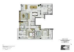 Título do anúncio: apartamento - Setor Bueno - Goiânia