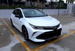 Corolla 2022 branco
