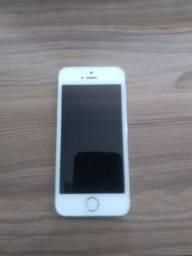 iPhone 5 conservado